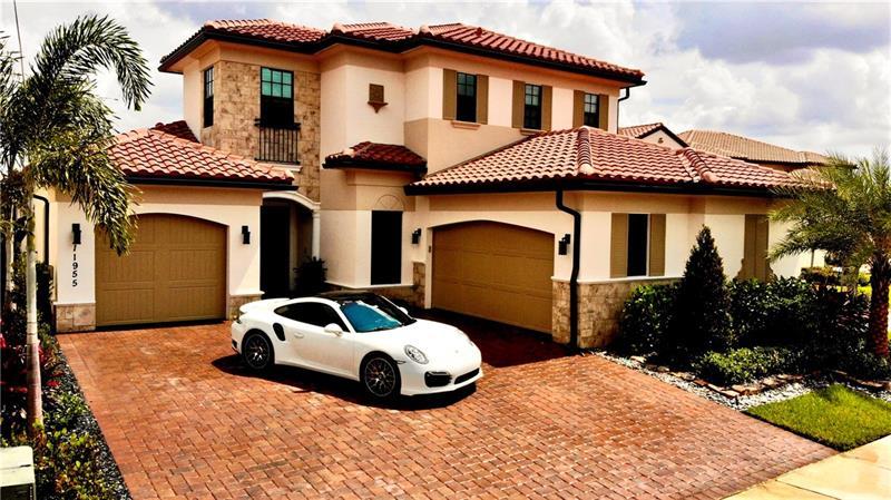 Photo - 11955 Watermark Way, Parkland FL 33076