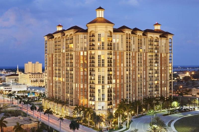 550 Okeechobee Blvd #1018 - 33401 - FL - West Palm Beach