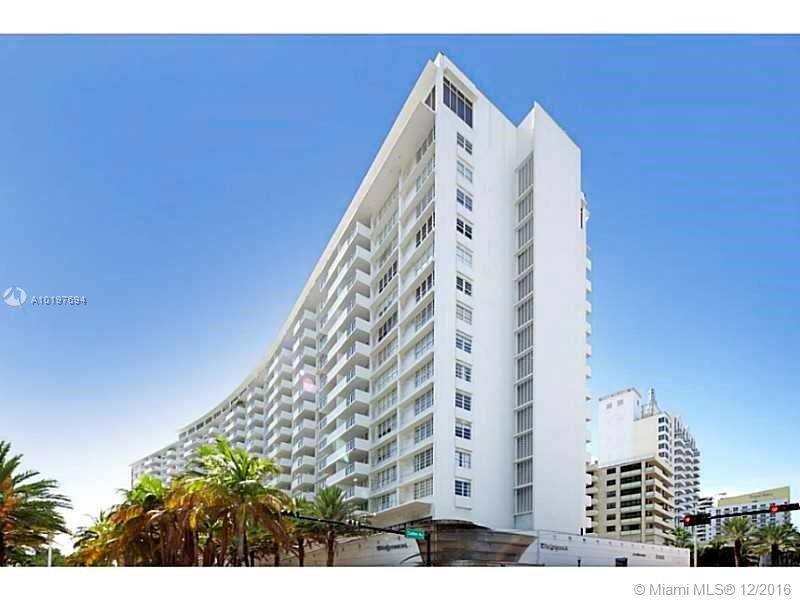 100 Lincoln Rd #1539