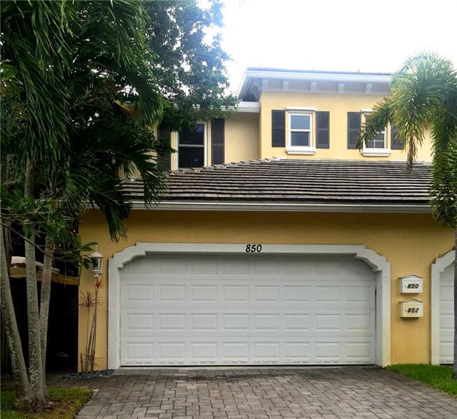 #850 - 33315 - FL - Fort Lauderdale