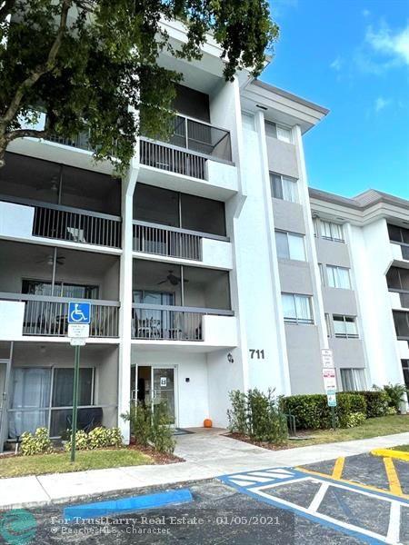 711 N Pine Island Rd #305 - 33324 - FL - Plantation