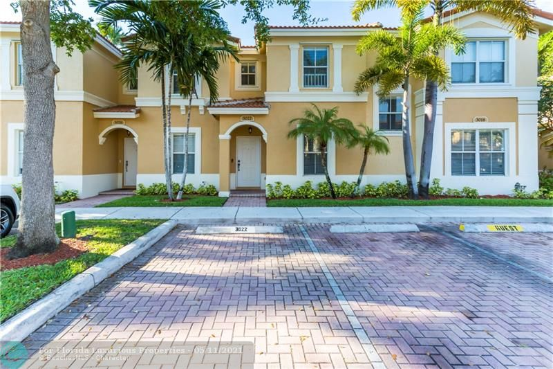 3022 SW 129th Ter - 33027 - FL - Miramar