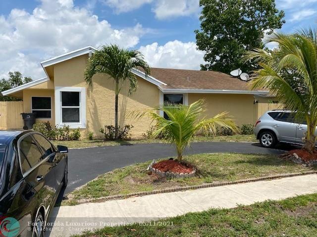8151 SW 4th St - 33068 - FL - North Lauderdale