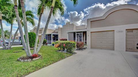 9110 Tracy Court #2 - 33496 - FL - Boca Raton