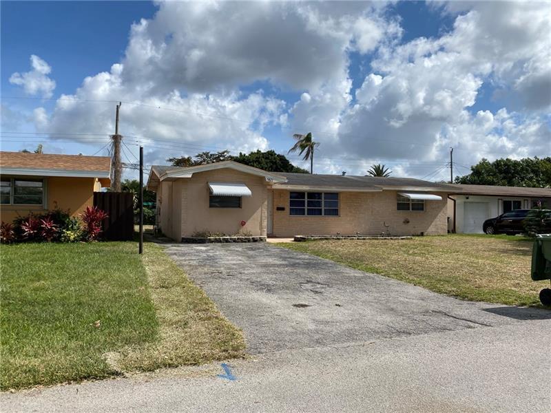 7821 NW 14th St - 33024 - FL - Pembroke Pines