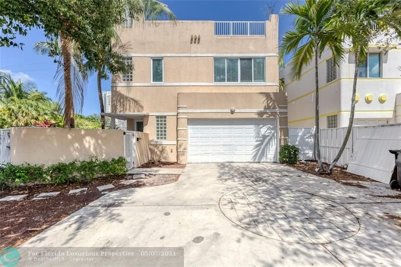 502 SW 4th Ave #1 - 33315 - FL - Fort Lauderdale