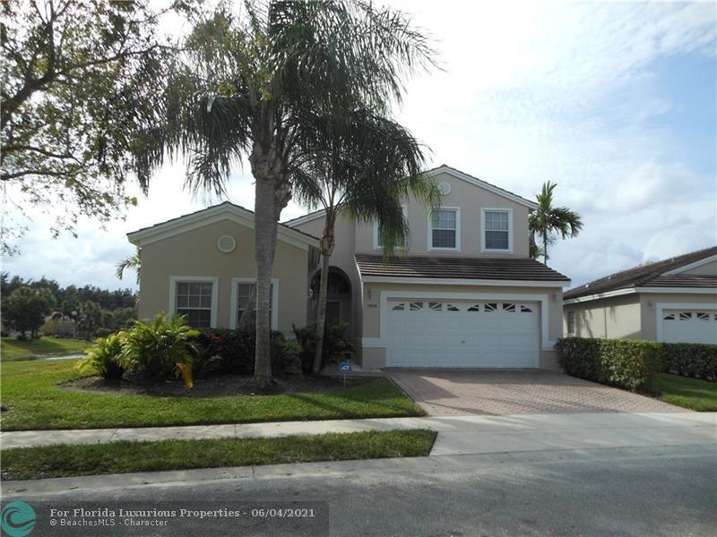15000 SW 16TH ST - 33027 - FL - Pembroke Pines