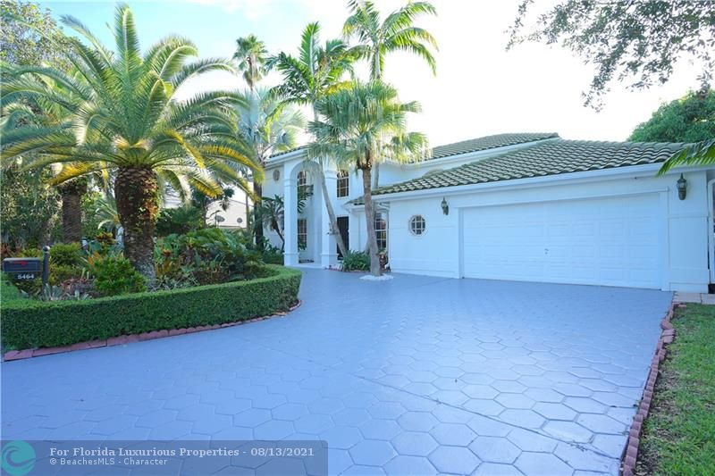 5464 NW 94th Doral Pl - 1
