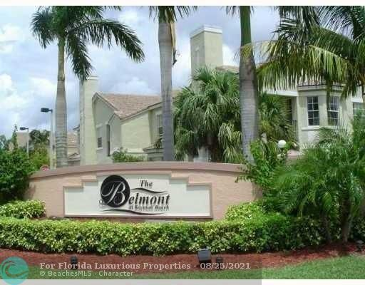 510 Belmont Place #510 - 33436 - FL - Boynton Beach