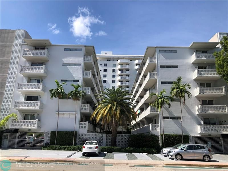 1614 West Ave #505
