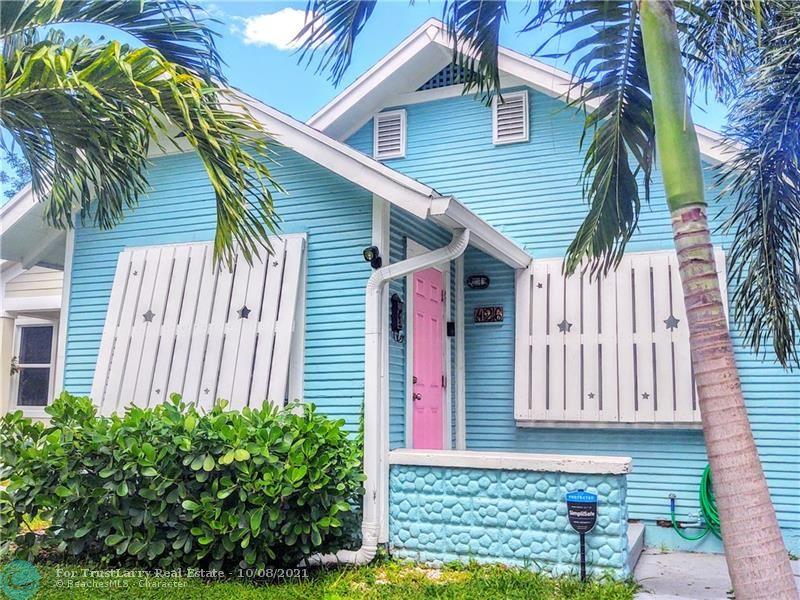 426 N D St - 33460 - FL - Lake Worth Beach