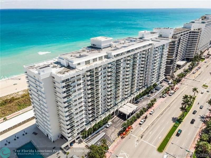 5601 Collins Ave #1402