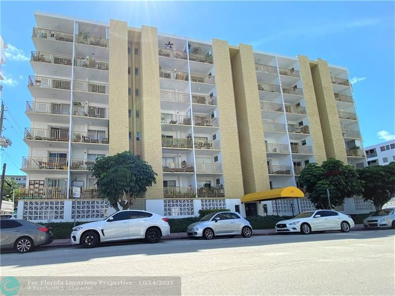 1340 Lincoln Rd #509