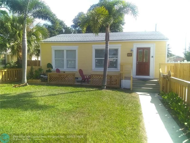 724 Briggs St - 33405 - FL - West Palm Beach