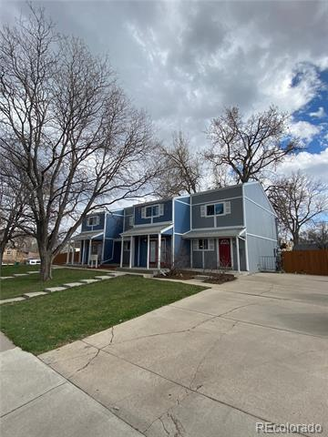 6204 W 18th Avenue, UNIT 6204-6244, Lakewood, CO 80214