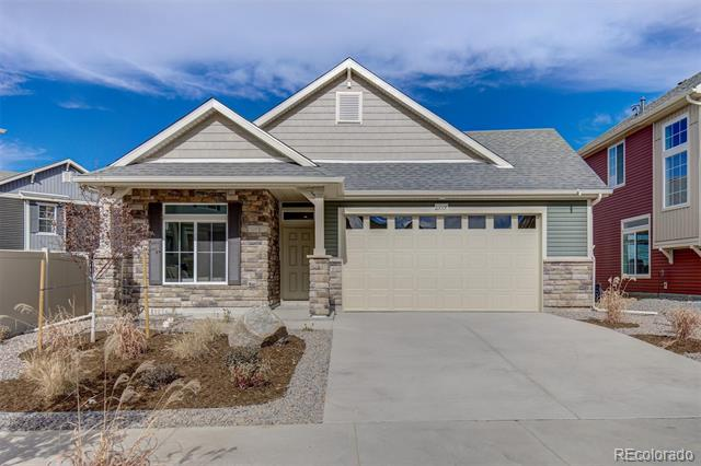 22007 E 45th Place, Aurora, CO 80019