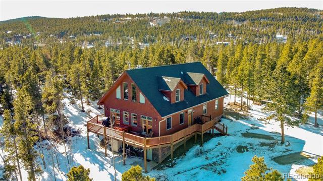 86 Lodge Pole Drive, Black Hawk, CO 80422
