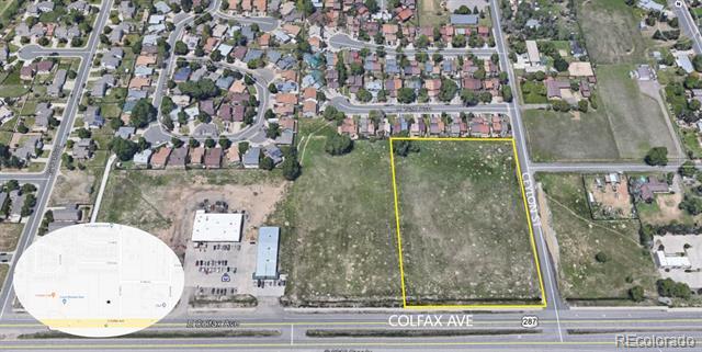 19091 E Colfax Avenue, Aurora, CO 80011