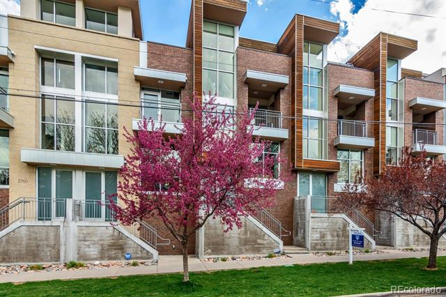 2770 West 22nd Avenue, Denver, CO 80211