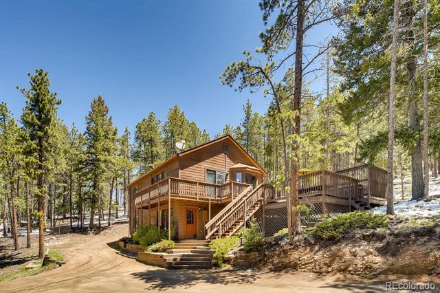 10692 US Highway 285, Conifer, CO 80433 - Denver Realty Group