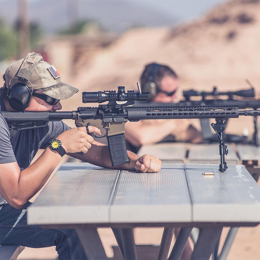 Gunline Multiple Shooters 2