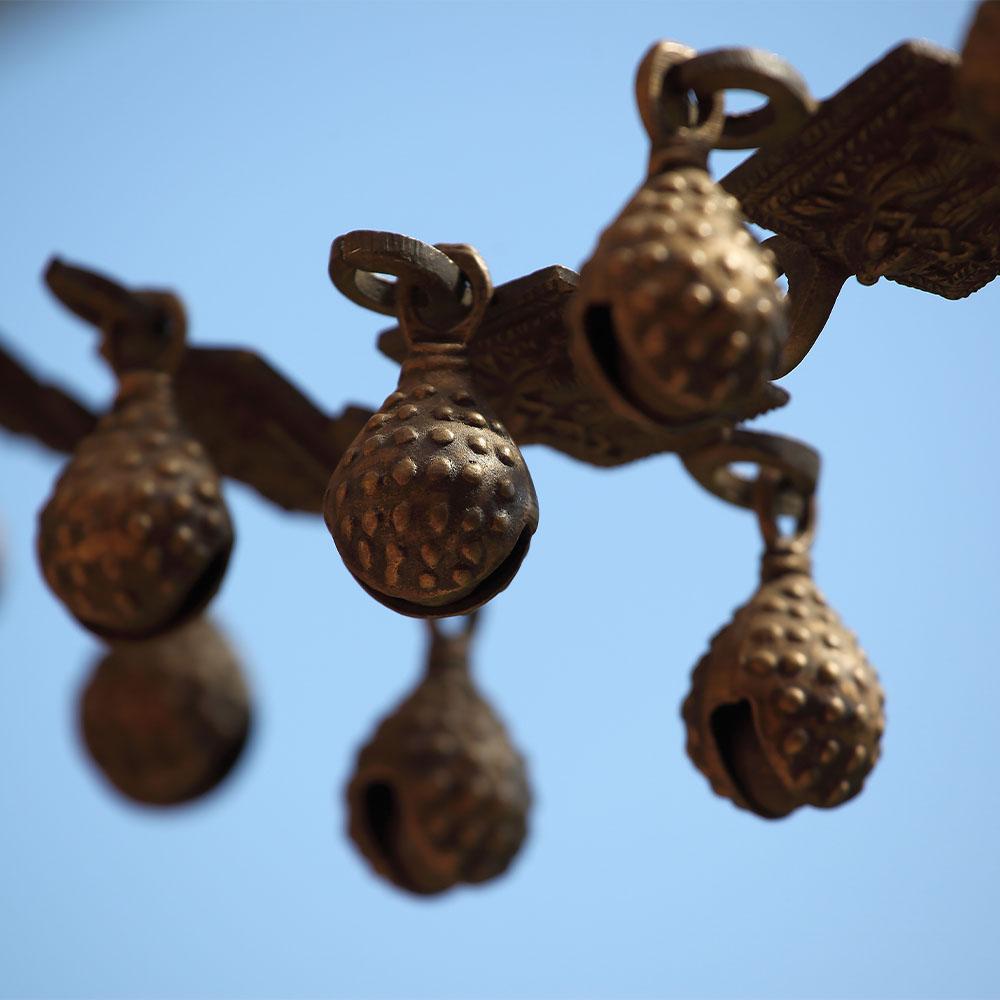 Elephant Bells
