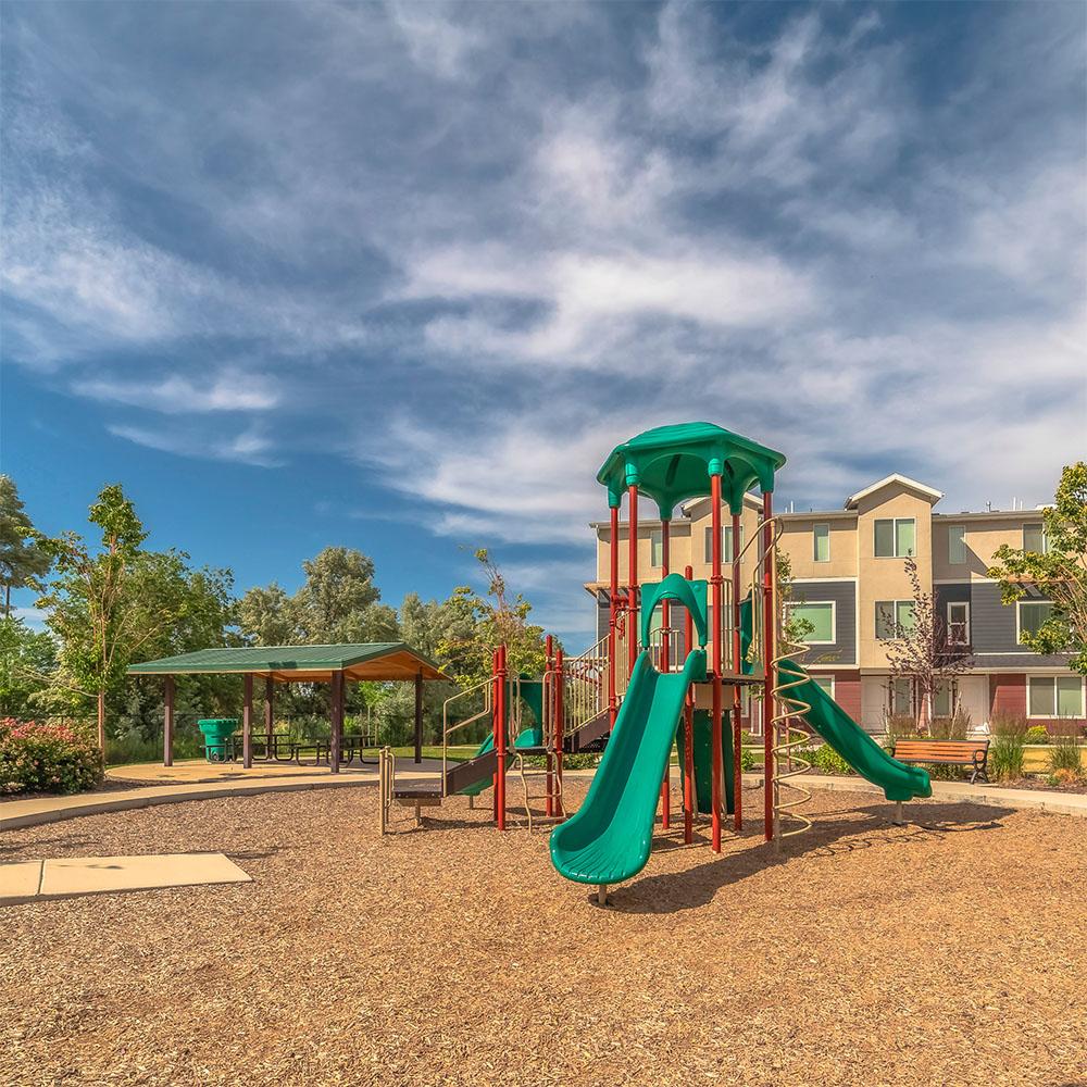 Kids Playground 2