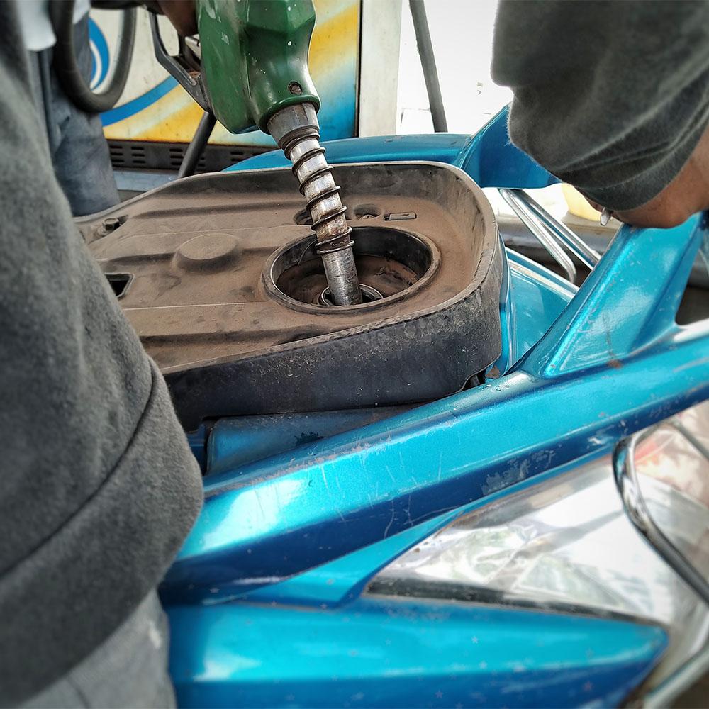 Oil Pump Tank 2