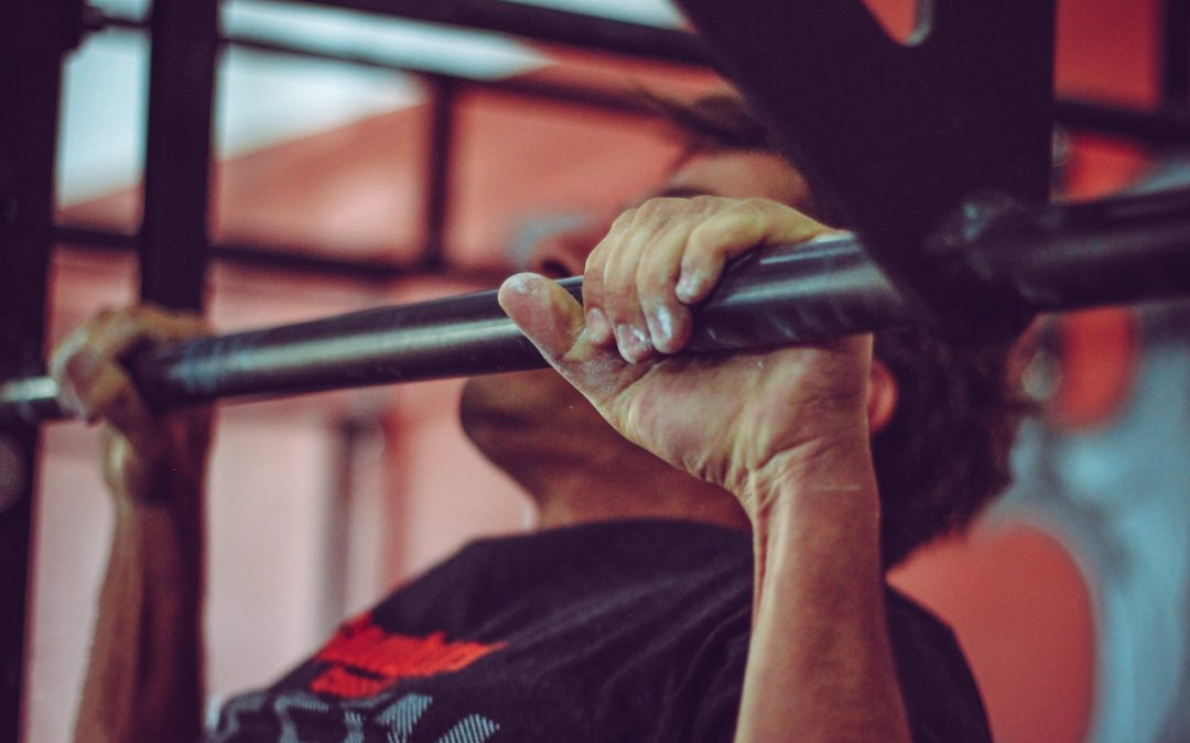 How To Avoid Common Crossfit Injuries