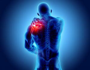 Shoulder Pain & Chronic Holding Patterns