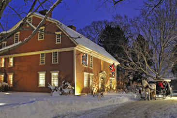 Featured Photo: The Wayside Inn