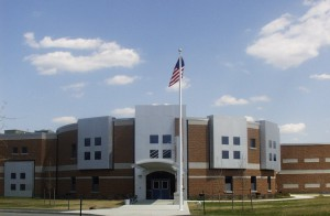 Ephraim Curtis Middle School