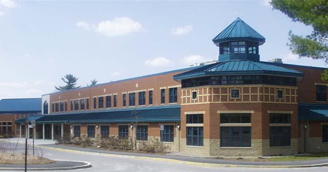 Israel Loring Elementary School