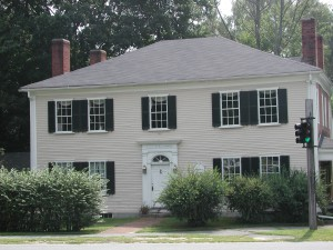 Hosmer House Photo