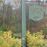 Fall Heritage Park