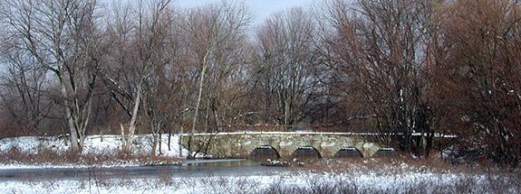 Four Arch Bridge