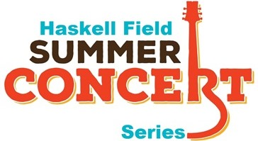 Haskell Field Summer Concert Series