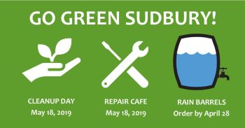 Sudbury Green Programs