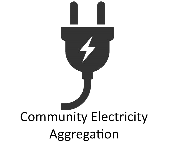 Community Electricity Aggregation