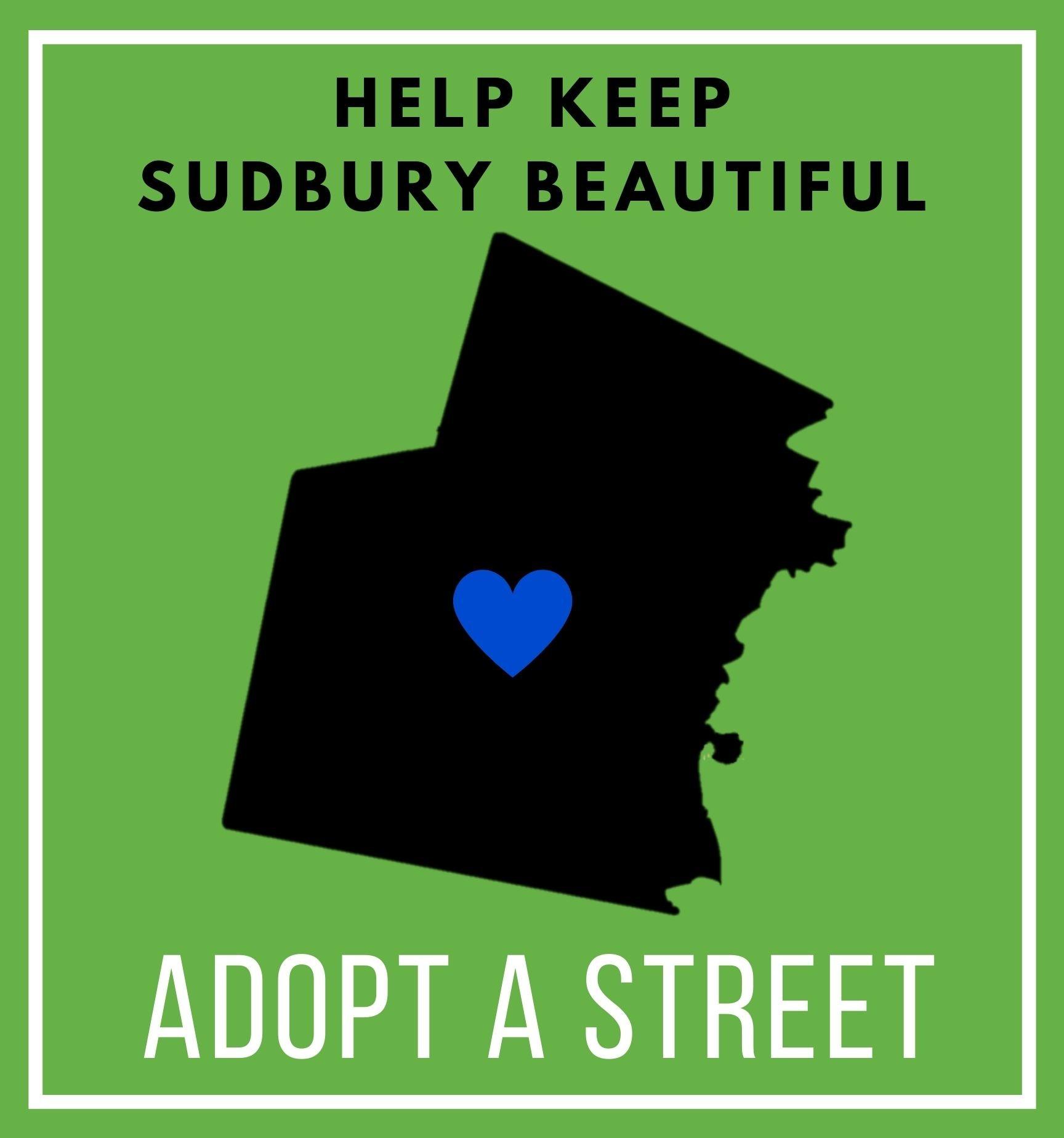 Adopt a Street