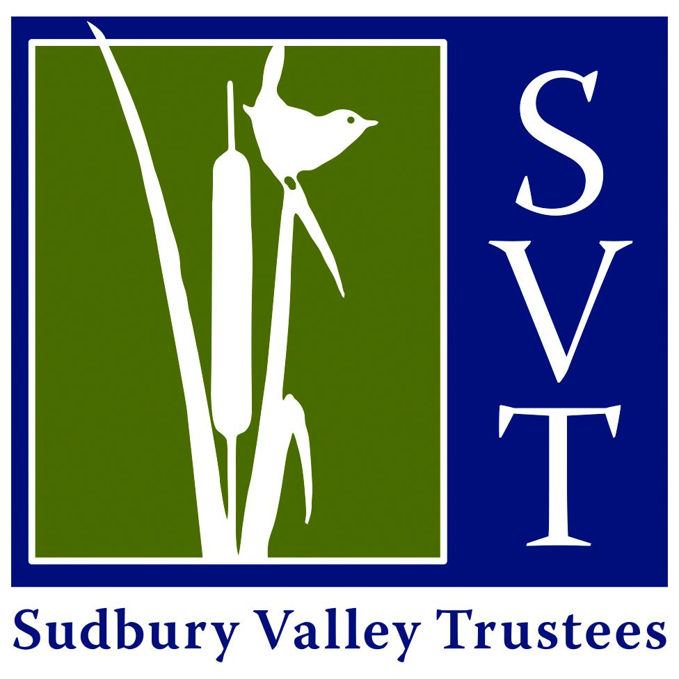 Sudbury Valley Trustees Logo