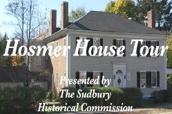 Hosmer House Video Tour