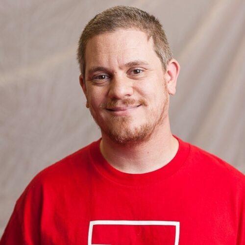 Adam Blyweiss