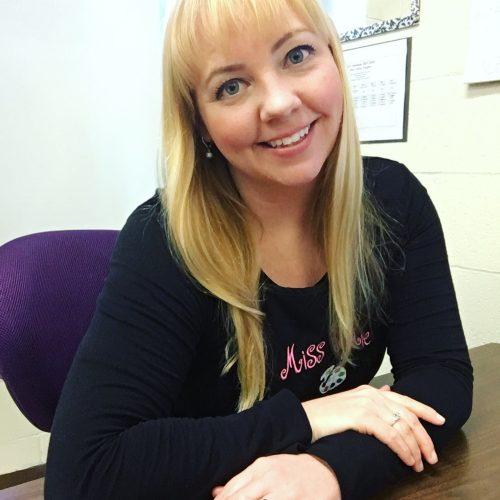 Kathryn Vaughn