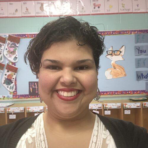 Amanda Sanchez Solis
