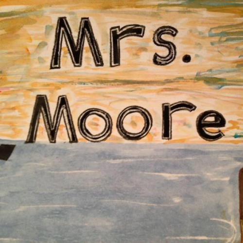 Allene Moore
