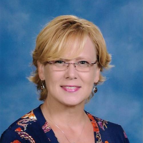 Amber Glazner