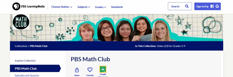 Cool Math Games for Students PreK through 12th Grade