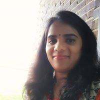 Akshaya Venkatesan