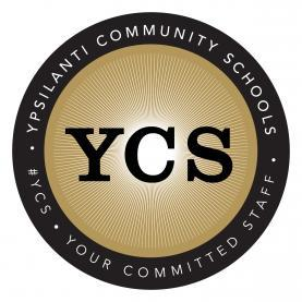 YCS Art Department